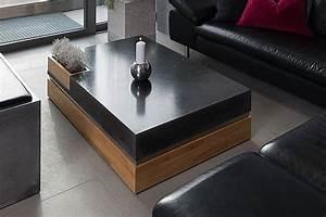 Möbel Aus Beton : couchtisch aus beton betonkultur ~ Michelbontemps.com Haus und Dekorationen