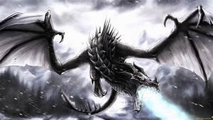 Lightning Dragon Wallpapers (65+ images)