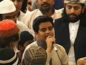 Amjad Sabri son pays tribute to father with powerful ...
