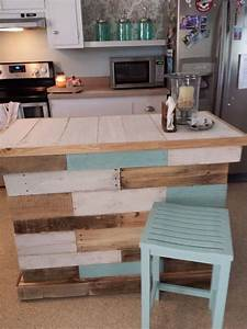10, Outstanding, Diy, Pallet, Furniture, That, Will, Take, Your
