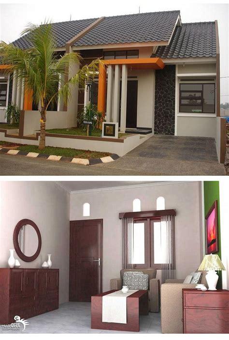 gambar desain interior dapur rumah minimalis type