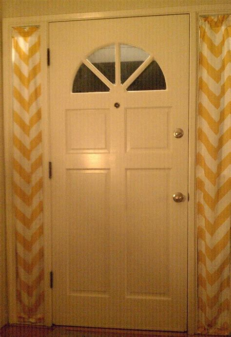 front door sidelight window curtains pin by timeka clark on home decorating ideas