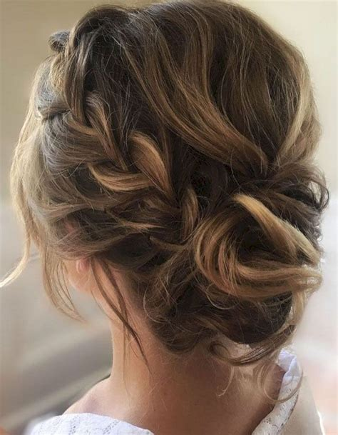 85+ Best Inspirations: Easy Braided Updo Ideas for Short