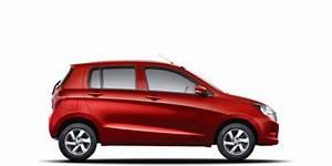 Suzuki Celerio Pack Plus : new suzuki celerio car configurator and price list 2019 ~ Mglfilm.com Idées de Décoration