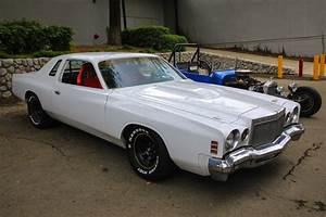 1975 Chrysler Cordoba - Overview