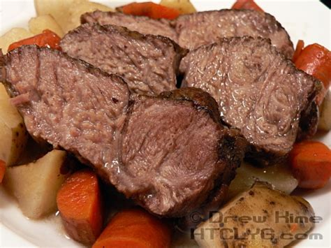 how to cook a pot roast how to make pot roast how to cook like your grandmother