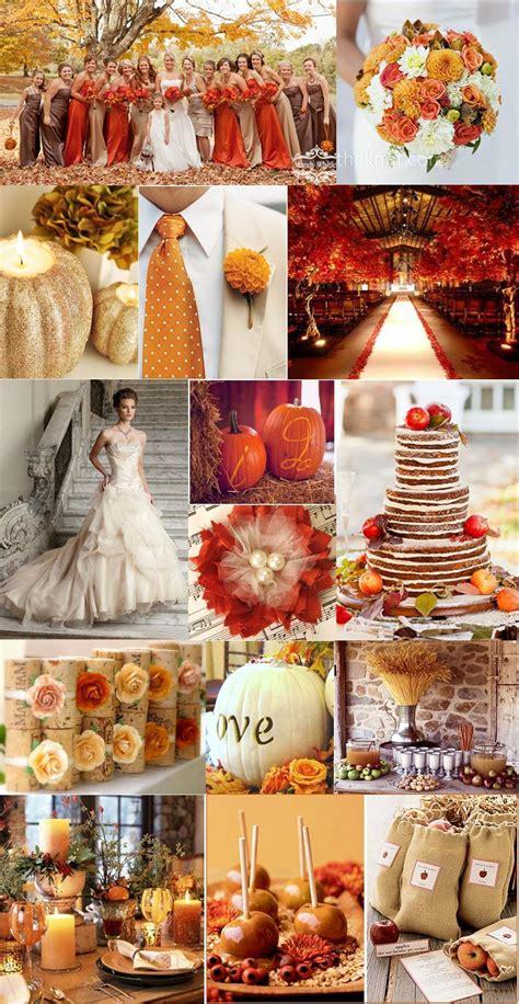 Wedding Wednesdays Autumn Chic Thetwentysomethingblog