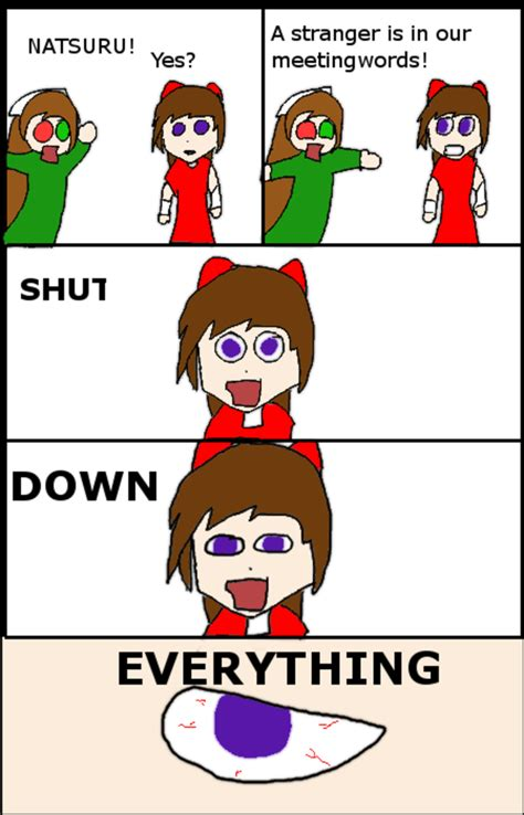 Shut Down Everything Meme - image 356912 shut down everything know your meme