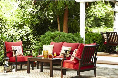 15 lowes outdoor furniture picks worth splurging on