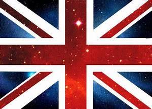 Charlotte - UK Flag