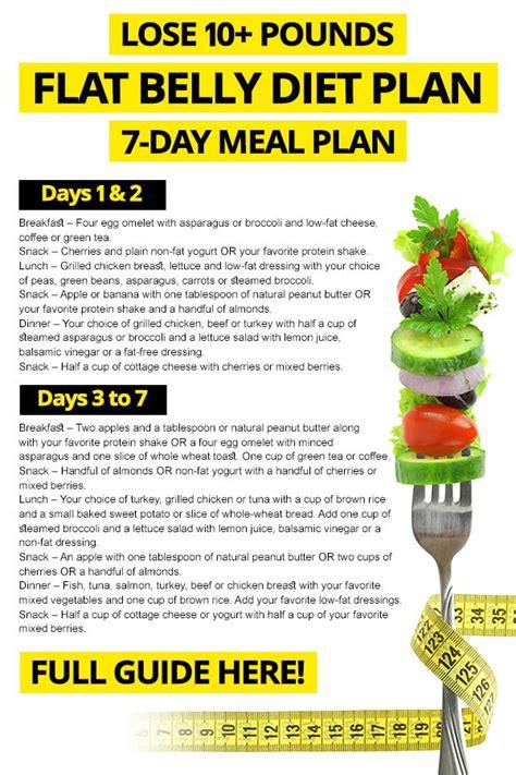 day flat belly diet plan  women lose  pounds