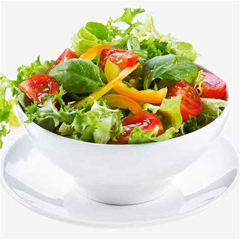 fresh garden salad indian oven
