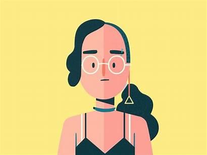 Teen Attitude Animation Teenager Gifs Rebel Books