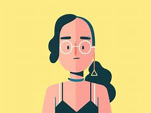 Teen with attitude by Wonderlust - Dribbble