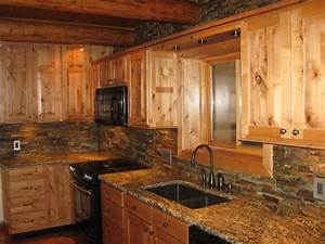 hand crafted custom kitchen by whispering ridge woodworks With what kind of paint to use on kitchen cabinets for facebook stickers store