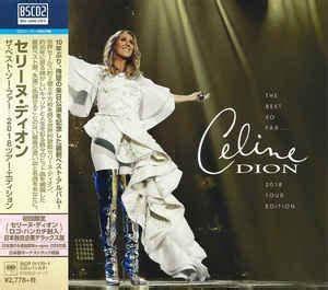 The Dome Cd 2018 : c line dion the best so far 2018 tour edition cd ~ Jslefanu.com Haus und Dekorationen