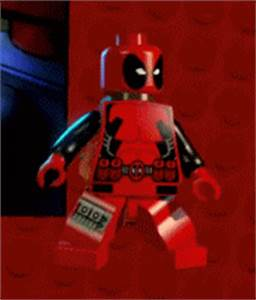 lego deadpool Tumblr
