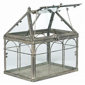 Mini Serre De Balcon : serre de jardin jardiland 15 mini ~ Premium-room.com Idées de Décoration