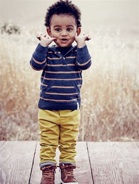 26 Stylish Fall Outfits For Little Boys - Styleoholic