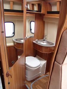 Toilette Mit Dusche : kastenwagen wohnmobil wie praktisch ist es fragdenstein de ~ Michelbontemps.com Haus und Dekorationen