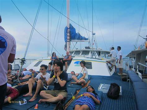 Catamaran Bali Hai by Bali Hai Aristocat The Luxury Sailing Catamaran Nusa