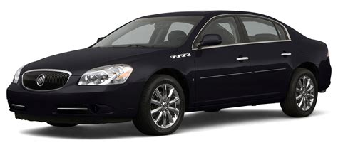 2007 Buick Lucerne Specs 2007 buick lucerne reviews images and specs