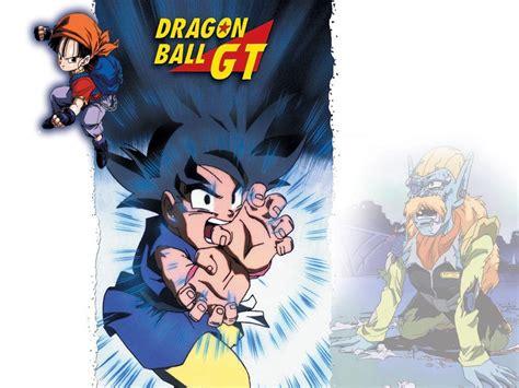 Dragón Ball Gt  Jazano Wallpapers Anime Dragón Ball