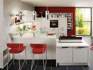 Amenager une cuisine solutions pour optimiser l39espace a for Optimiser une petite cuisine