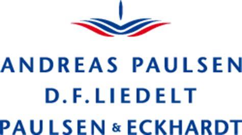Paulsen Und Eckhardt by Das Sind Wir Ausbildung In Kiel Hamburg Norderstedt