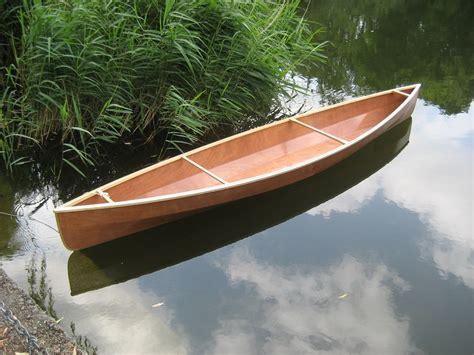 little guide a one sheet canoe
