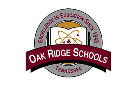 preschool oak ridge tn oak ridge schools excellence in education since 1943 500