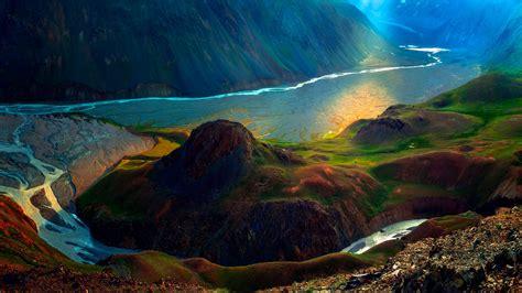Himalayan Summer Bing Wallpaper Download