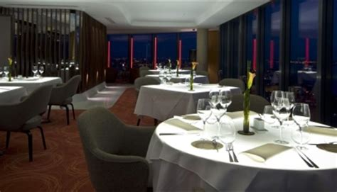 Panoramic 34 Restaurant And Bar  Restaurant In Liverpool