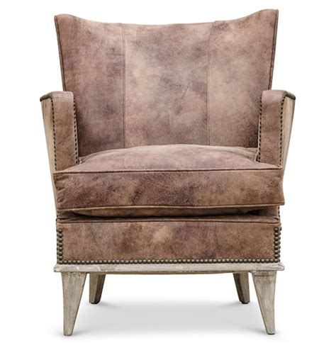 ashville cigar bar masculine solid accent arm chair