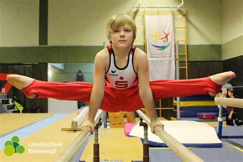 lahntalschule gymnasium  biedenkopf hessen
