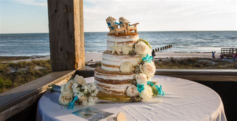 wedding ceremony packages honeymoon island fl