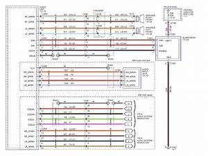 05 Trailblazer Bose Diagram