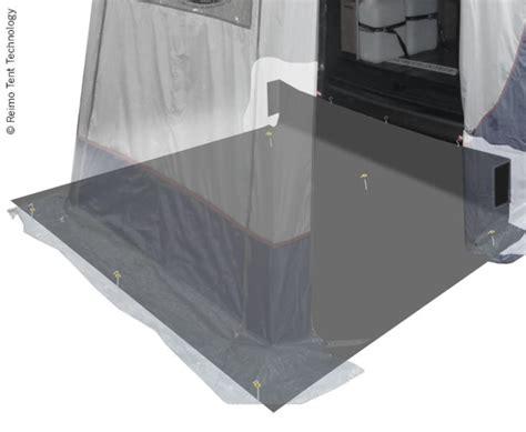 tapis de sol pour tentes trapez et vertic trafic dans le morbihan en bretagne et grand ouest