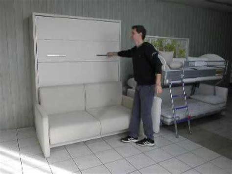 schrankbett mit integriertem sofa schrankbett wandbett mit sofa wall bed wandbett mit sofa