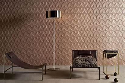 Studioart Copper Leatherwall Lady Wall Satin Texture