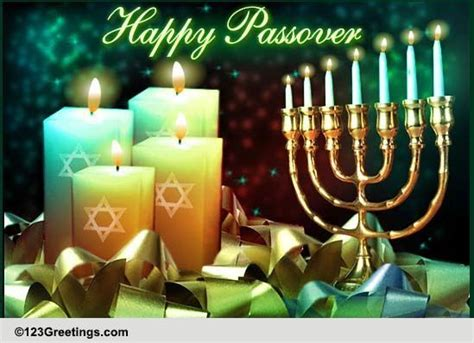 special passover wishes  happy passover ecards greeting cards