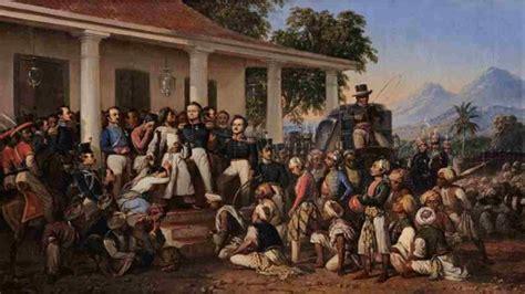 Catatan hidup singkat pangeran diponegoro. Biografi Pangeran Diponegoro dan Sejarah Perang Diponegoro