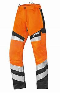 Fs Protect Clearing Saw Protective Trousers