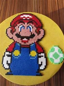 Bügelperlen Super Mario : 1000 images about fuze beads on pinterest perler beads super mario and futurama ~ Eleganceandgraceweddings.com Haus und Dekorationen