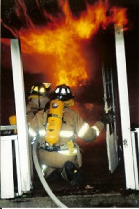 fire pictures firefighters enemy