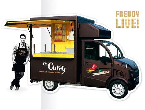 food truck gebraucht freddymobil o s foodtruck verkaufswagen imbisswagen und imbiss