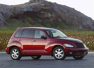 2001 Pt Cruiser : used vehicle review chrysler pt cruiser 2001 2009 ~ Kayakingforconservation.com Haus und Dekorationen