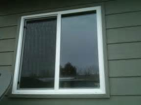 Mobile Home Vinyl Replacement Windows