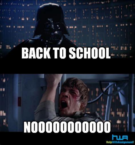 Back Memes - 21 hilarious back to school memes