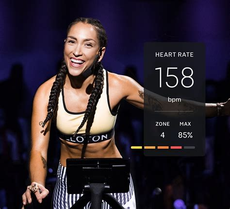 I use this app in a few ways! Peloton ®| Exercise Bike With Indoor Cycling Classes ...